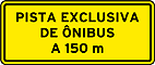 Advertencia pistas exclusivas 2 button