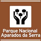 Placa de Identificaçao de atrativo turistico