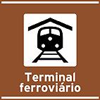 Serviços de transporte - STR-02 - Terminal ferroviário e metroviário