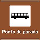 Serviços de transporte - STR-08 - Ponto de parada