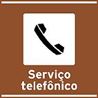 Serviço variado - SVA-06 - Serviço telefônico