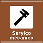 Serviço variado - SVA-07 - Serviço mecânico