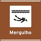 Area para pratica de esportes - TAD-05 - Mergulho