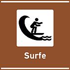Area para pratica de esportes - TAD-07 - Surfe