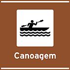 Area para pratica de esportes - TAD-08 - Canoagem