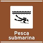 Area para pratica de esportes - TAD-09 - Pesca submarina