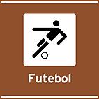 Area para pratica de esportes - TAD-15 - Futebol
