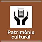 Atrativos historicos e culturais - THC-07 - Patrimonio cultural