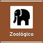 Locais para atividades de interesse turistico - TIT-05 - Zoologico