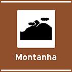 Atrativos turisticos naturais - TNA-01 - Montanha