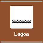 Atrativos turisticos naturais - TNA-04 - Rio, lago, lagoa