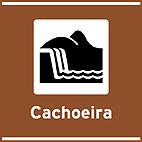 Atrativos turisticos naturais - TNA-05 - Cachoeira