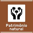 Atrativos turisticos naturais - TNA-06 - Patrimonio natural