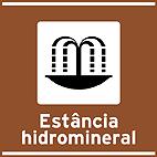 Atrativos turisticos naturais - TNA-09 - Estancia hidromineral