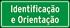 Title Identificacao e Orientacao