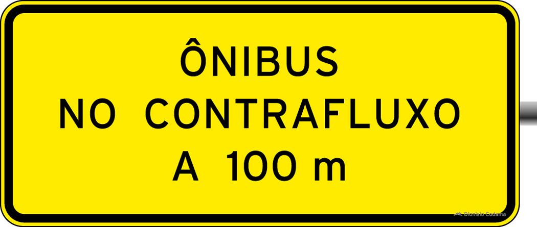 Faixas ou pistas exclusivas de onibus 1