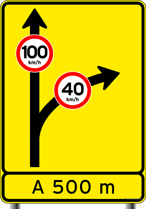 Rodovias, estradas e vias de transito rapido 1
