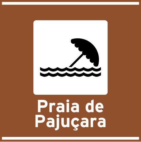 Placa de Identificacao de atrativo turistico 1