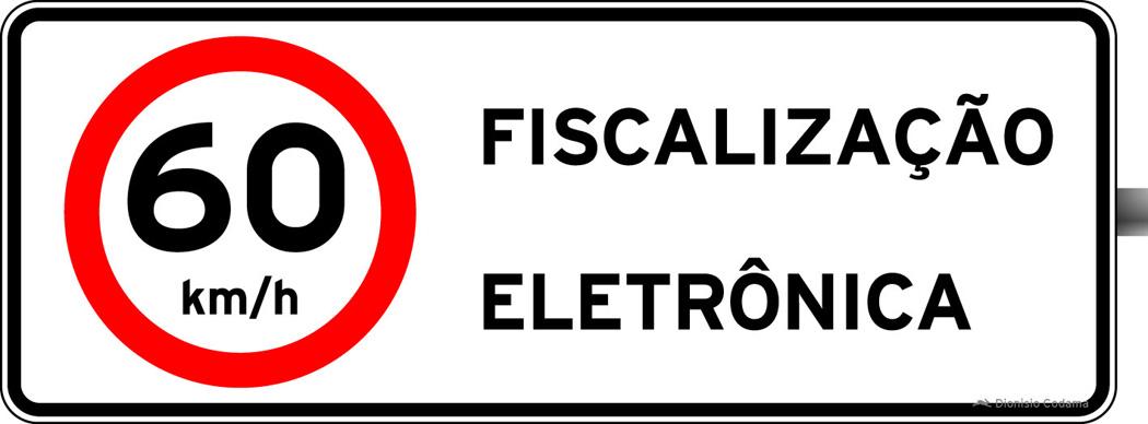 Placa fiscalizacao eletronica 3