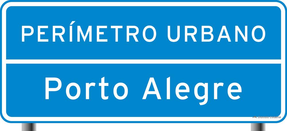 Identificacao de limite de Municipios, divisa de Estados, fronteira, perimetro urbano 3