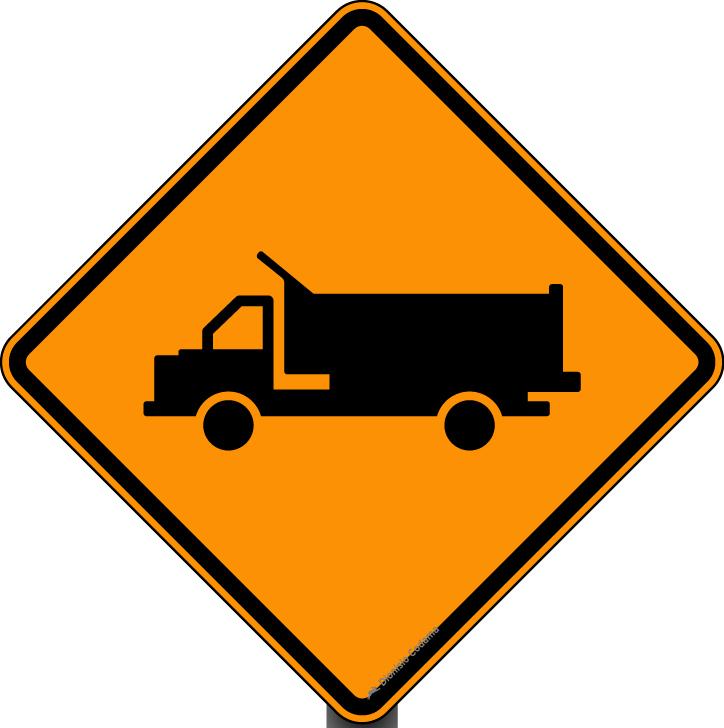 Placa de trânsito - Placas de Sinalização de Obras ...