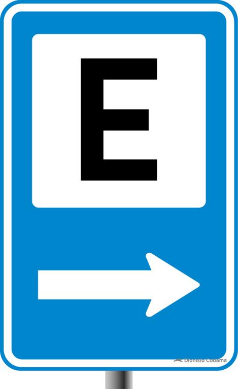 Servicos Auxiliares Area de estacionamento