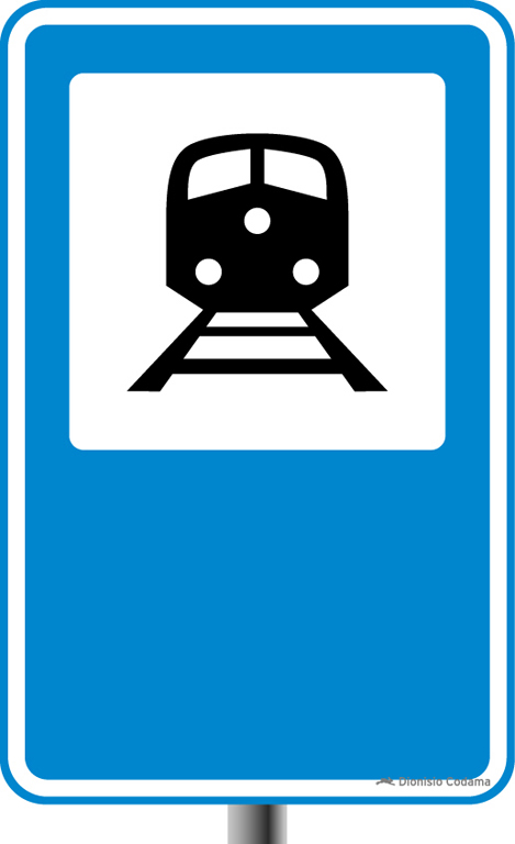Servicos Auxiliares Terminal ferroviario