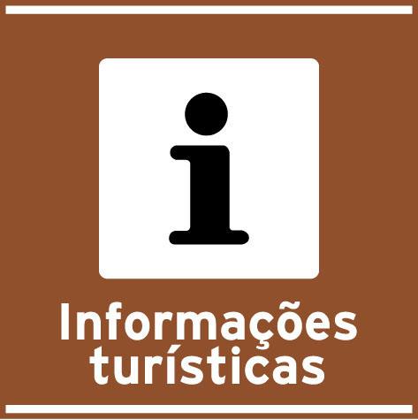 Informacoes turisticas