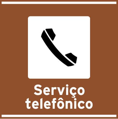 Servico telefonico