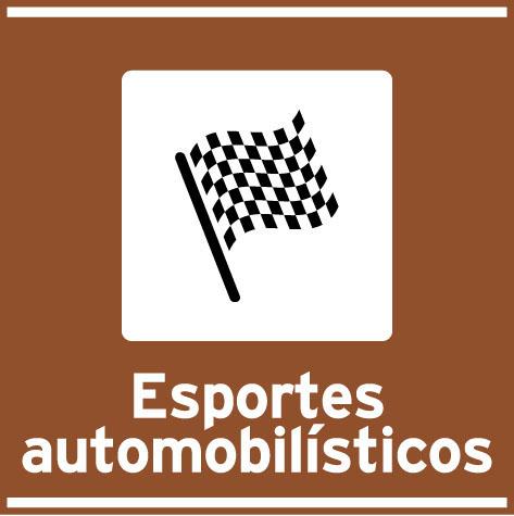 Esportes automobilisticos