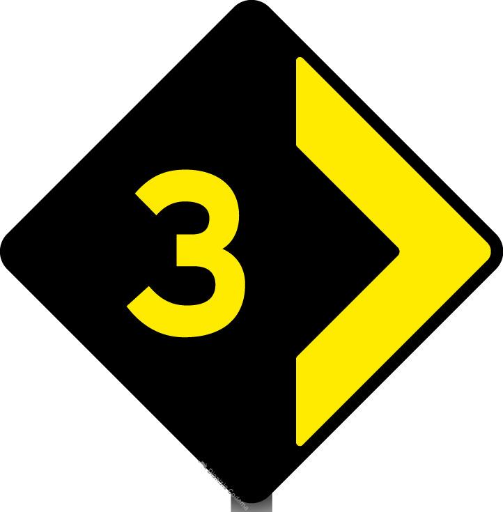 Outros tipos de placas de transito 5